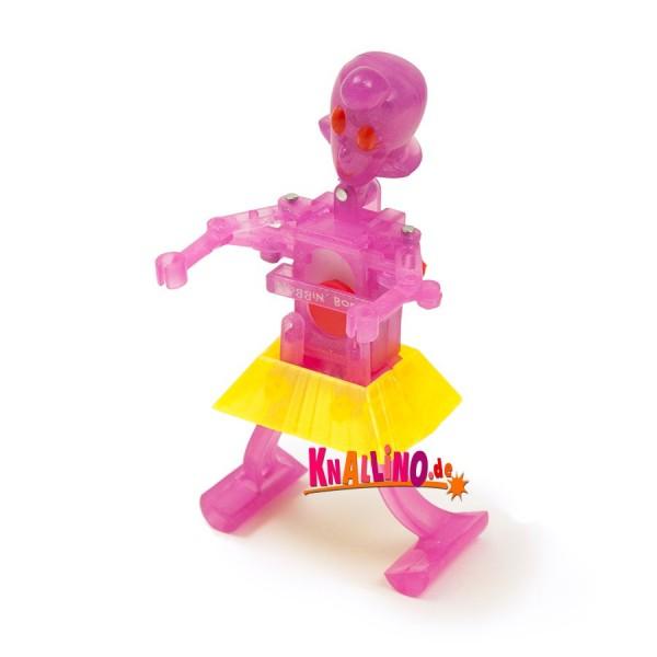 Z Wind Ups Molly tanzende Aufziehfigur