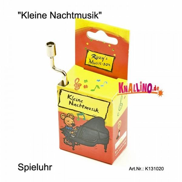 Kleine Nachtmusik Rizzy's Music Box Spieluhr
