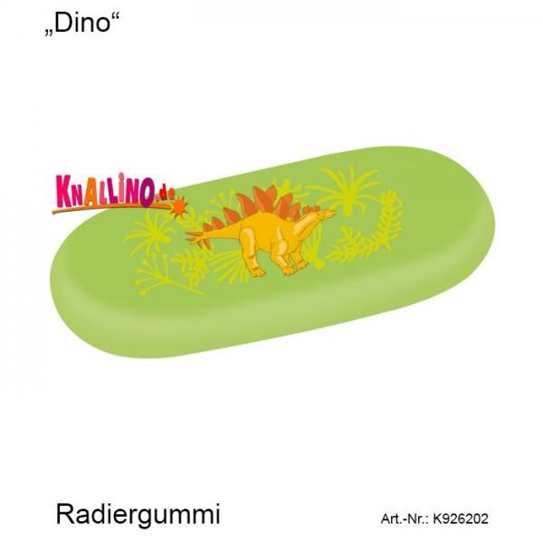 Dino Radiergummi