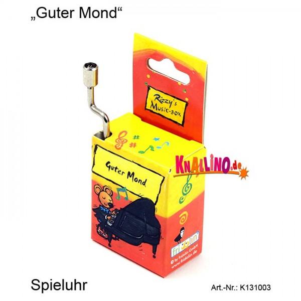 Guter Mond Rizzy's Music Box Spieluhr