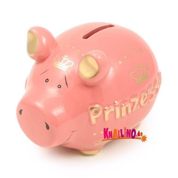 Prinzessin Sparschwein