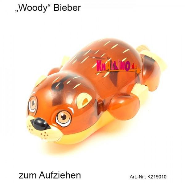 Woody Bieber zum Aufziehen