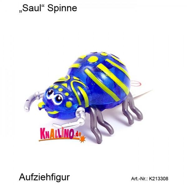 Z Wind Ups Saul Spinne Aufziehfigur