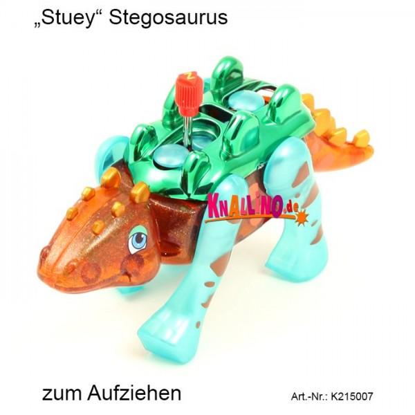 Z Wind Ups Stuey Stegosaurus zum Aufziehen
