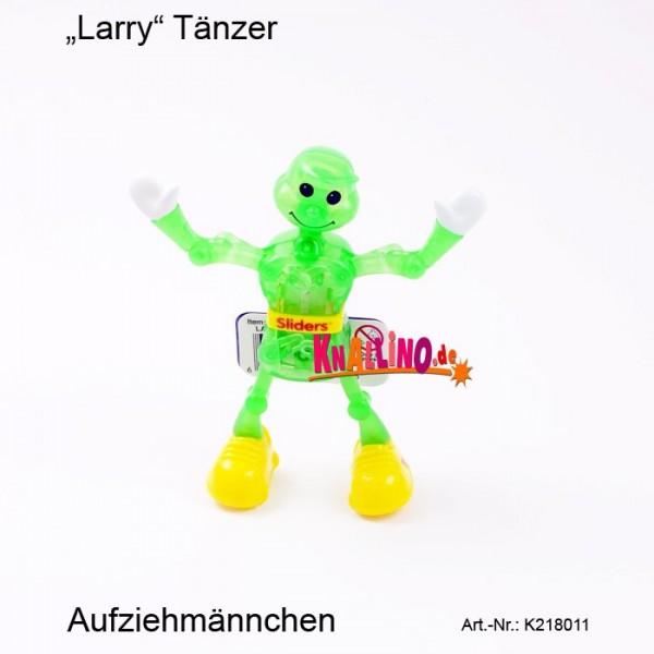 Z Wind Ups Larry Tänzer mit Aufziehmotor
