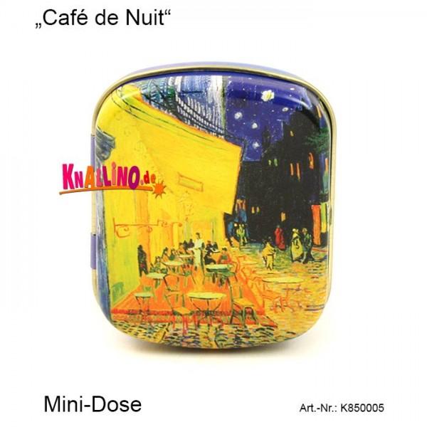 Café de Nuit Vincent van Gogh Mini-Dose
