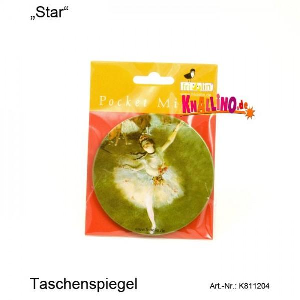 Star Taschenspiegel