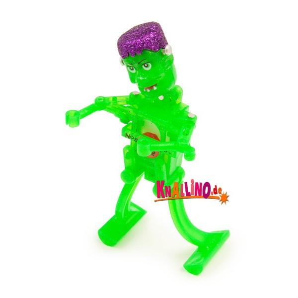 Z Wind Ups Frankenhead Monster zum Aufziehen