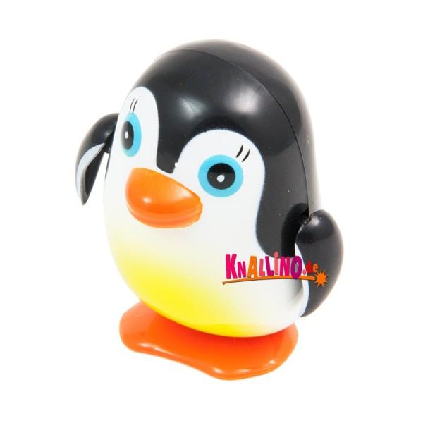 Clockwork Pinguin zum Aufziehen