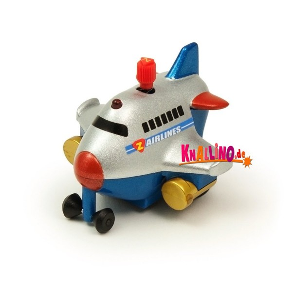 Skyler Flugzeug zum Aufziehen