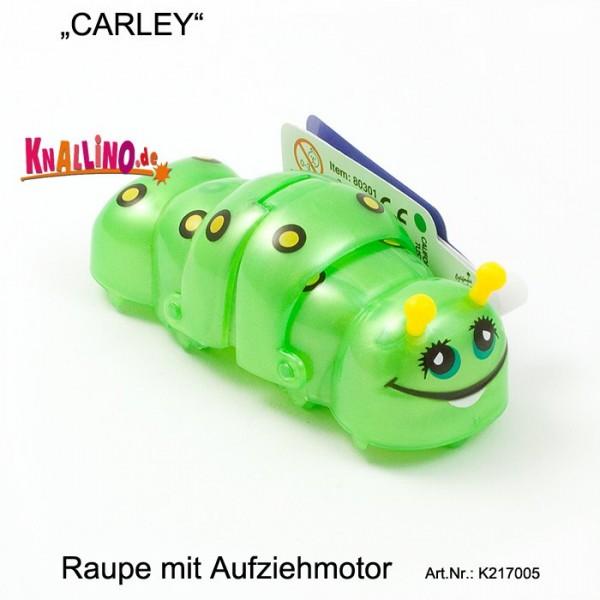 Z Wind Ups Carley Raupe mit Aufziehmotor