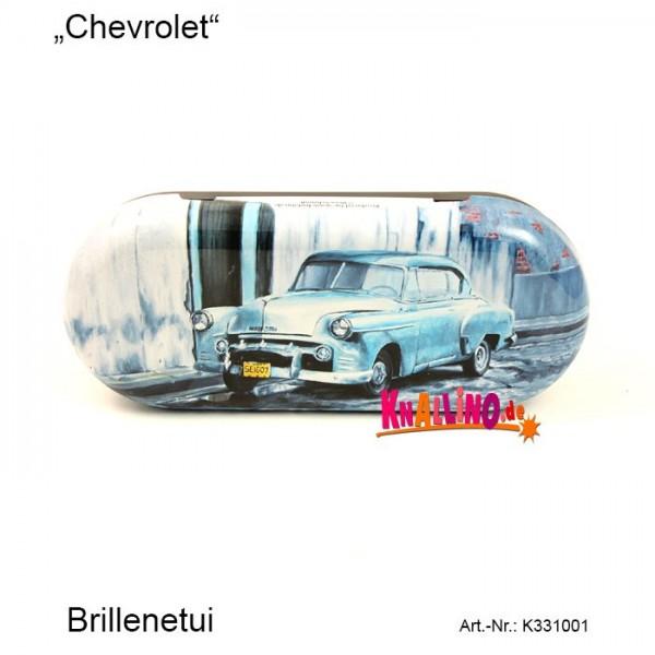 Chevrolet Cuba Classics Brillenetui