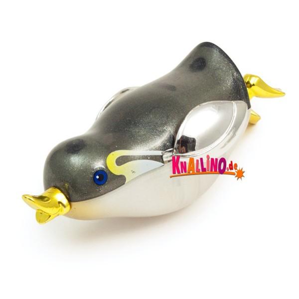 Z Wind Ups Priscilla Pinguin mit Aufziehmotor