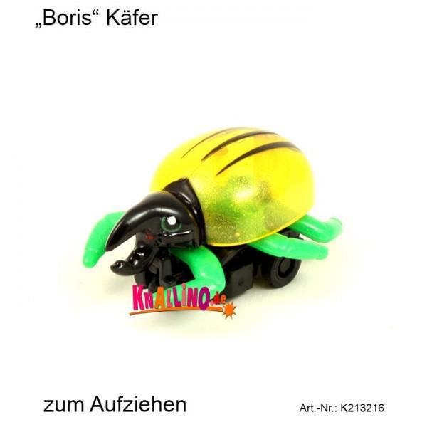 Boris Käfer zum Aufziehen