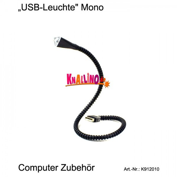 USB-Leuchte Mono