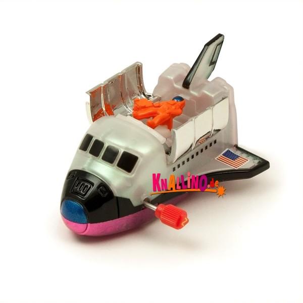 Moony Raumschiff zum Aufziehen