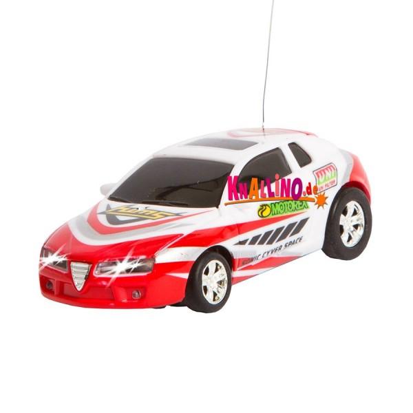 Invento RC Mini-Racer ferngesteuertes Auto in Dose
