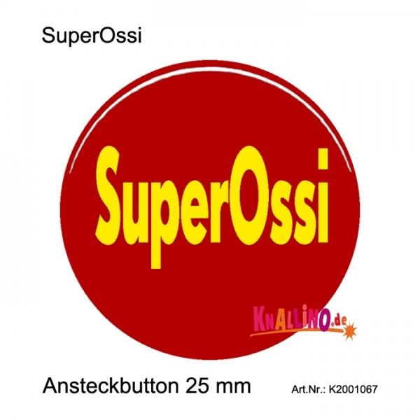 SuperOssi Ansteckbutton 25 mm