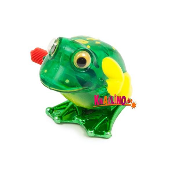 Z Wind Ups Farley Frosch zum Aufziehen