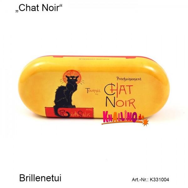 Chat Noir Brillenetui