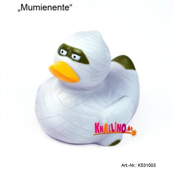 Mumienente Badeente