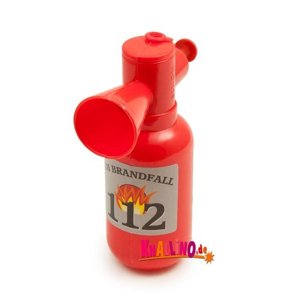 Feuerlöscher Wasserspritze