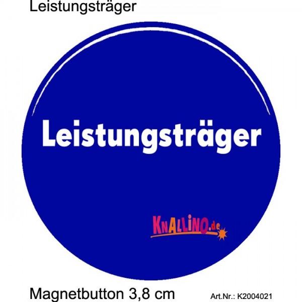 Leistungsträger Magnetbutton 3,8 cm