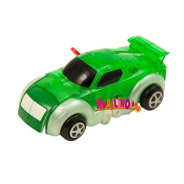 Z Wind Ups Morphs Rumbler Dino transformierende Aufziehfigur