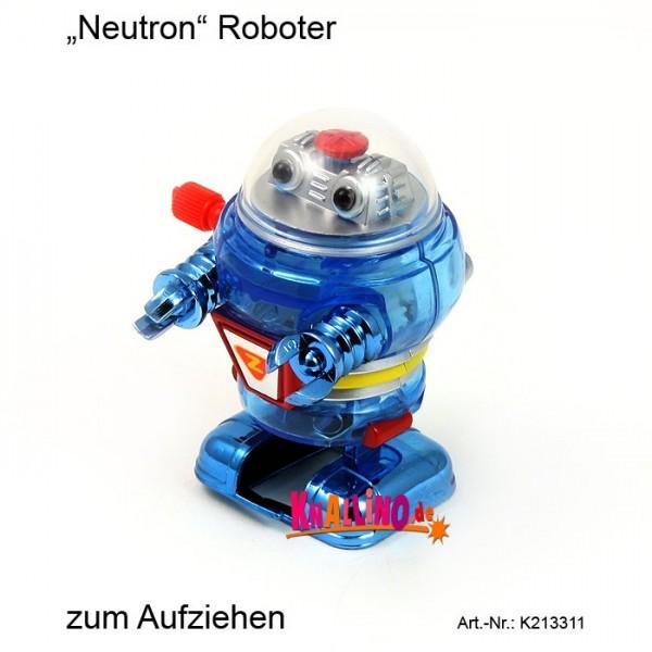 Neutron Roboter zum Aufziehen