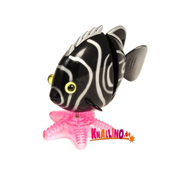 Schmetterlingsfisch Aufziehfigur