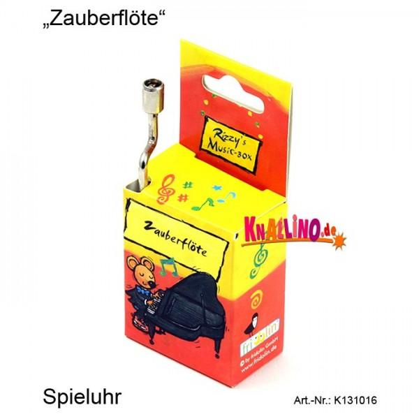 Zauberflöte Rizzy's Music Box Spieluhr